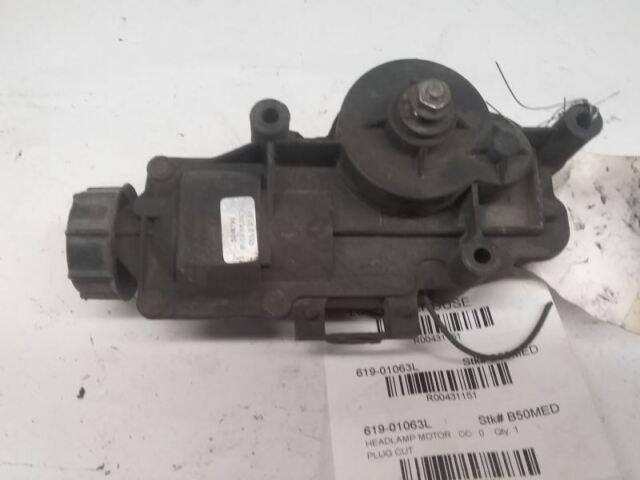 Driver Headlight Motor 2