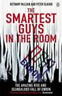 The Smartest Guys in the Room: The Amazing Rise and Scandalous Fall of Enron by Bethany McLean, Peter Elkind (Paperback, 2004)