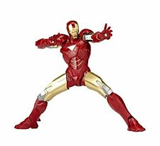 Micro Yamaguchi Riborumini Iron Man 2 Iron Man Mark 6 to about 115mm ABS &