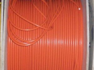 ORANGE-8MM-PERFORMANCE-IGNITION-LEAD-CABLE-HT-FOR-1-FULL-METER-QUALITY-IGNITION