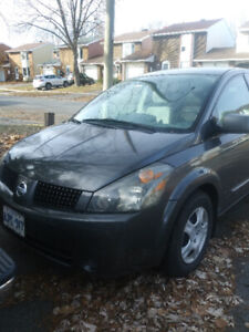 2006 Nissan Quest (Van) for sale