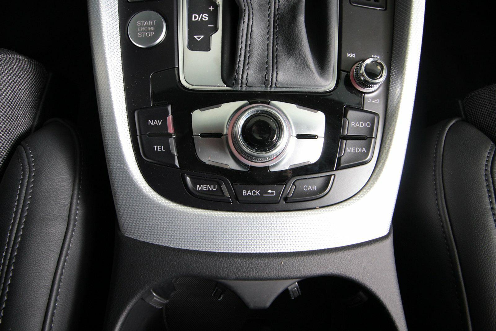 Audi Q5 TDi 258 quattro S-tr. Van