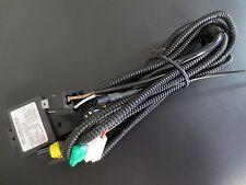 12v h4 9003 bi-xenon HID xenon kit transformación frase arnés relés cable relés
