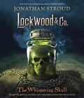 The Whispering Skull by Jonathan Stroud (CD-Audio, 2014)