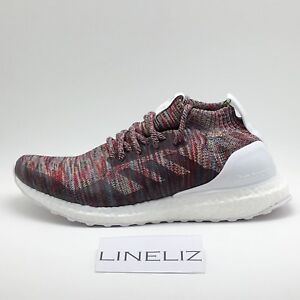new style 51021 24d75 Image is loading adidas-Consortium-x-Kith-Ultra-Boost-Mid-Ronnie-