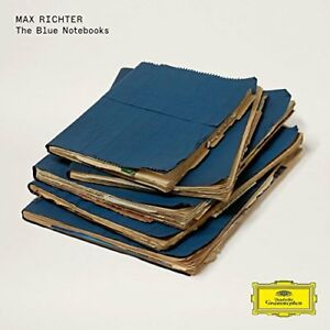 Max-Richter-The-Blue-Notebooks-15-Years-CD