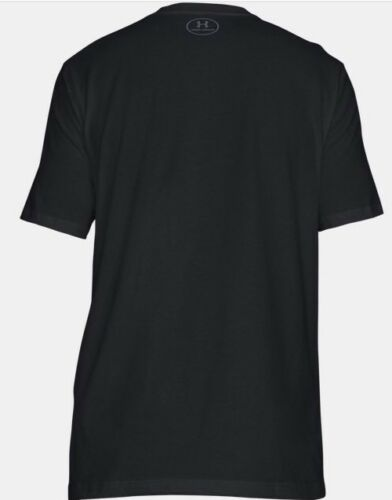 UNDER ARMOUR UA MARVEL THOR YOUTH LOOSE TEE SHIRT AVENGERS END GAME THANOS