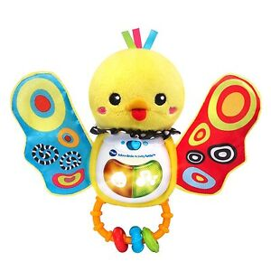 vtech baby  VTech Baby Activity Rattle Bird Birdie Learning Play Toys Music ...