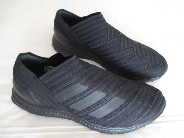 645bea0eaec adidas Nemeziz Tango 17+ 360 Agili CG3657 Men s US10 UK 9.5 Eur 44 Triple  Black