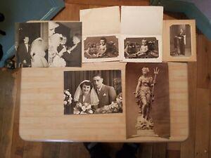 lot-de-65-photos-anciennes-mariage-vacances-portrait-annees-1940-a-1960