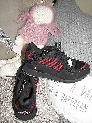 Addidas Turnschuhe Sneakers 29 30 - TOP