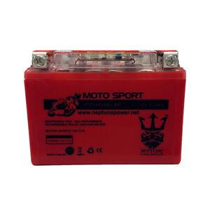 YTZ14S Battery Honda Shadow Spirit ACE Tourer Aero VT ST 750 1100 1300 DN-01