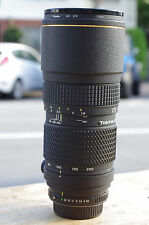 TOKINA AT-X PRO 80-200mm f/2.8 AF Lens for Pentax Excellent condition