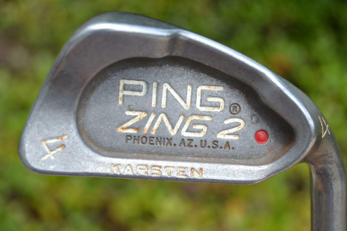 Ping Zing 2 Hierro 4 rojo Dot Jz Eje  De Acero verde Azul blancoo Naranja Plata  salida para la venta