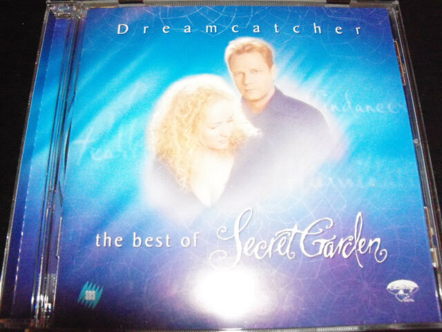 Secret Garden Dreamcatcher Best Of Greatest Hits CD - Like New