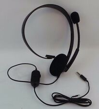 Genuine OEM Official Microsoft Chat Headset for Xbox One Xbox 360  #set56