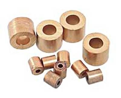 "NICOPRESS Tinned copper press sleeves 3//32/"" 2.5 mm x10 pcs"
