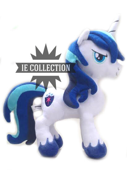 My Little Pony Shining Armor Soft Toy 11 13/16in Toy ...