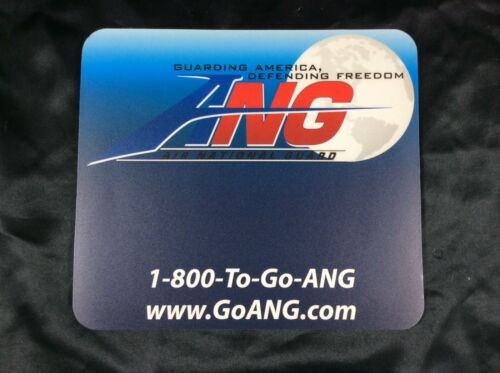 Details about  /Air National Guard ANG Mouse Pad
