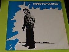 "MAXI 45 TOURS 12 "" - IAN DURY & THE BLOCKHEADS - INBETWEENIES - 1979"