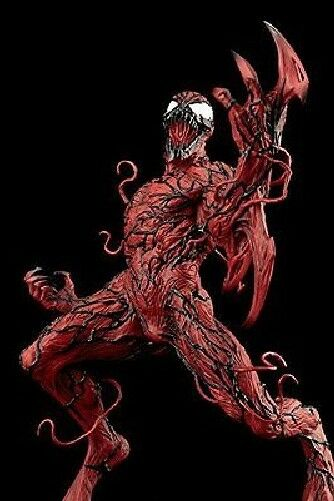 ARTFX+ Spider-Man CARNAGE 1 10 10 10 PVC Figure Kotobukiya NEW from Japan F S 80710c