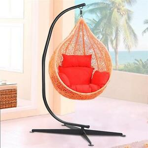 Awesome Image Is Loading Hammock C Stand Solid Steel Frame Construction Hammock