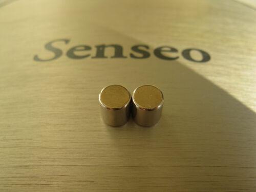 2 x Senseo magneti per Senseo serbatoio acqua galleggiante ⓜ resistente ad acqua 7810-7870