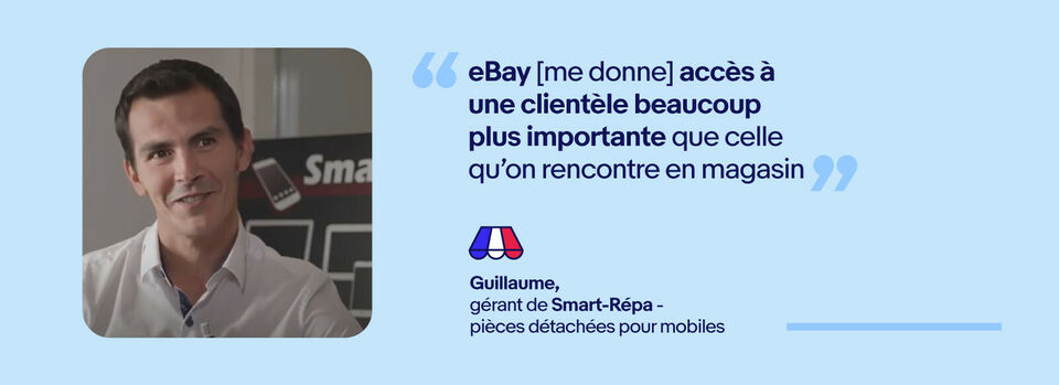J'achète - eBay, partenaire des PME françaises