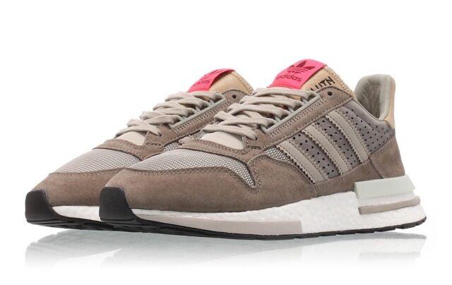 NEW Adidas Originals ZX 500 RM Kelvin Warmes Size 8.5 Men's BD7859