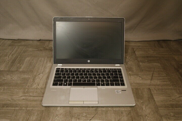 HP EliteBook Folio 9470m Intel Core i7, 16GB RAM, NO HDD/OS (For Parts). Buy it now for 149.95