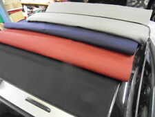 smart roadster 452  *NEW MOHAIR CONVERTIBLE ROOF* RED GREY or BLUE