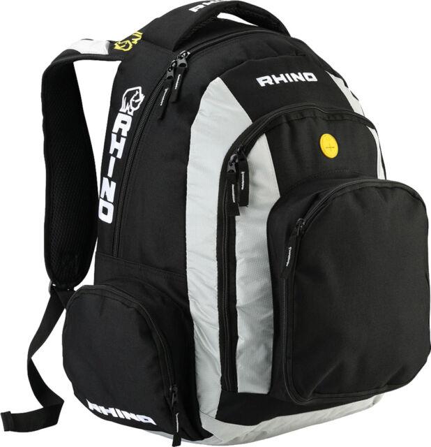 Rhino Rugby Heavy Duty Backpack-Rucksack Holdall