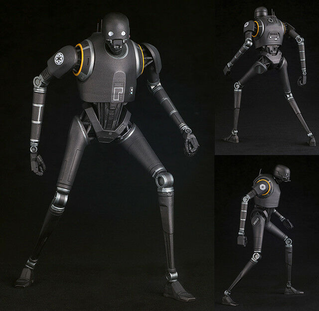 Star Wars - Rogue One - K-2SO ArtFX+ Statue