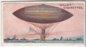 1883-First-Electric-Powered-Dirigible-Flight-100-Y-O-Trade-Ad-Card