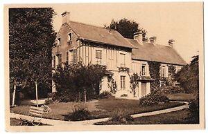 CPSM-PF-14-Le-Val-de-CARCAGNY-Calvados