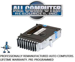 Image Is Loading Chrysler Pt Cruiser Transmission Computer Tcu Tcm 01