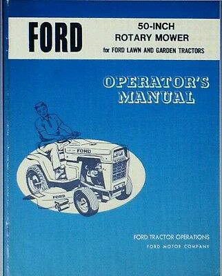 """Massey Ferguson/"""" 702/"""" industrial Tractor operador libro de instrucciones"""