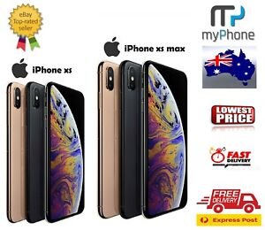 Apple-iPhone-XS-XS-Max-64GB-256GB-512GB-4G-Cheap-AU-Model-AU-Stock