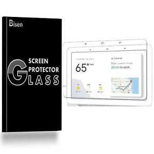 Google Home Hub 3X Clear Screen Protector Guard Shield For Google Nest Hub