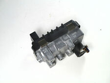 Neu Turbolader Stellmotor BMW 525 d 525 xd 530 d 530 xd 730 d 730 ld (2005-)