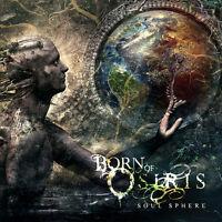 Born Of Osiris - Soul Sphere [new Cd] on sale