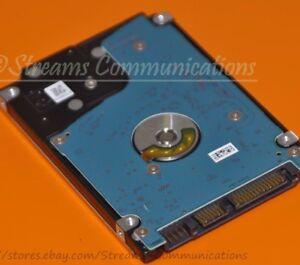 320GB HDD Laptop Hard Drive for TOSHIBA Satellite C55-B C55D-B5308 C55D-B5319