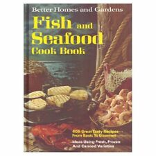 Fish And Seafood Cook Book (Better Homes and Garde