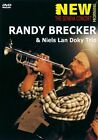 Geneva Concert by Randy Brecker (DVD, Jun-2007, Audiovisual)