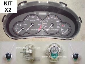 2-PIECES-PROCEDURE-REPARATION-COMPTEUR-PEUGEOT-206-806-CITROEN-C5