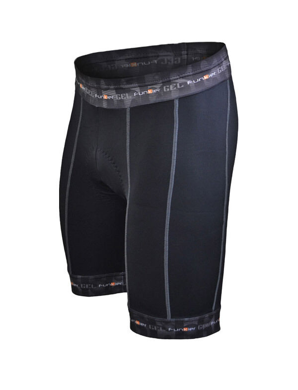 divertimentokier 14 pannello Active Gel Lycra BICICLETTA   BIKE SHORTS-s-255-d8
