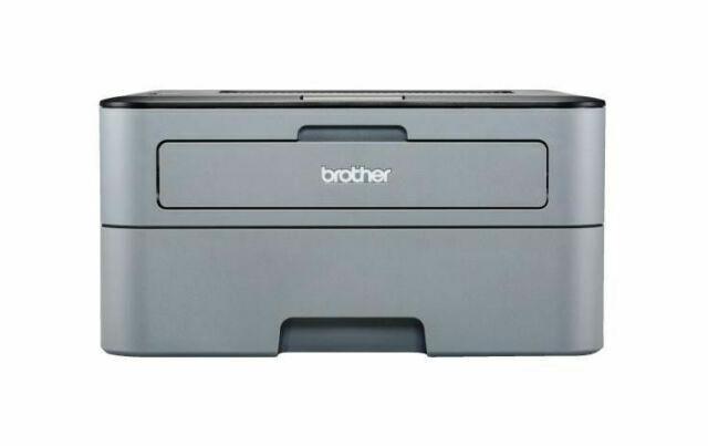 NEW Brother Mono Laser Printer-Auto-Duplex-HL-L2320D model w