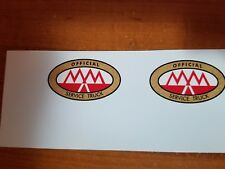 Tonka Truck Wrecker Mm Logo -1949-1956