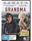 Grandma (DVD, 2016)