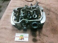 1995 Honda Shadow VT600C VLX Rear Cylinder Head